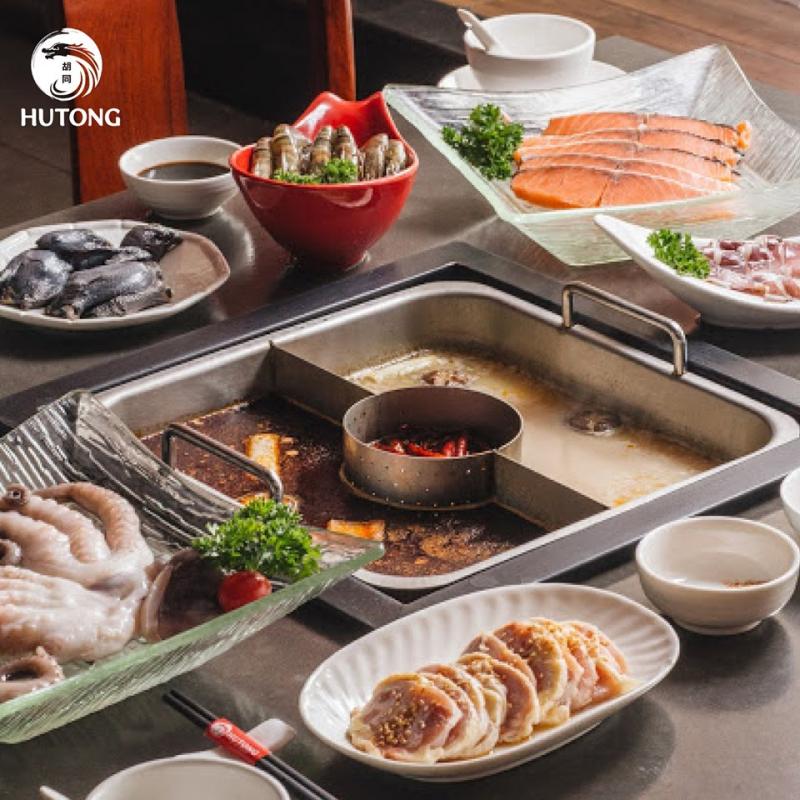 Hutong – Hot Pot Paradise