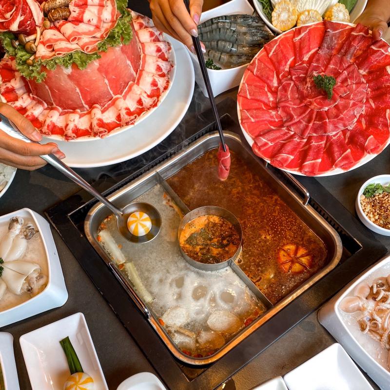 Top 10 Nhà hàng tổ chức sinh nhật lý tưởng nhất tại quận 1, TP. HCM