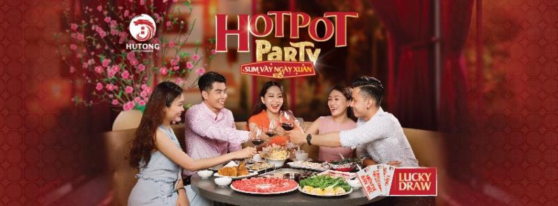 Hutong – Quang Trung