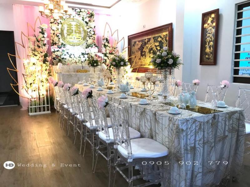 Hữu Duyên Wedding Decor & Event