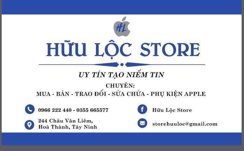 HỮU LỘC Store