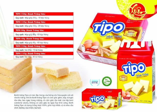 Hữu Nghj, thương hiệu bánh kẹo hàng đầu Việt Nam