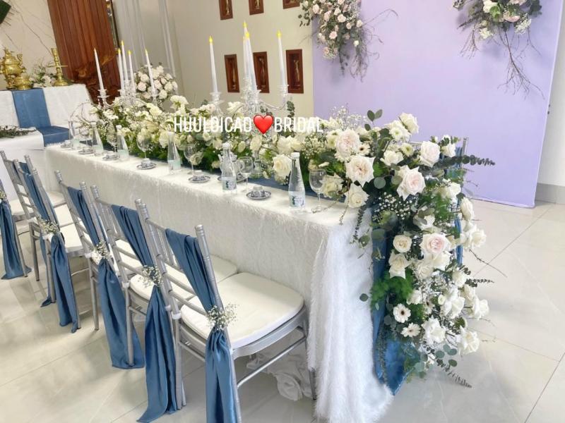Huuloicao Bridal