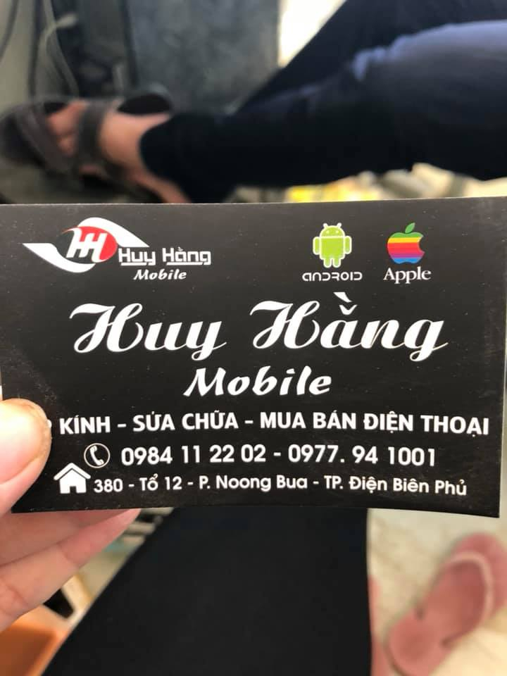 Huy Hằng Mobile