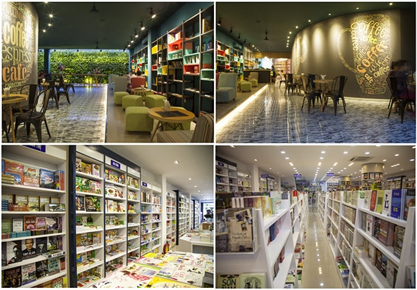 Huy Hoang Bookstore