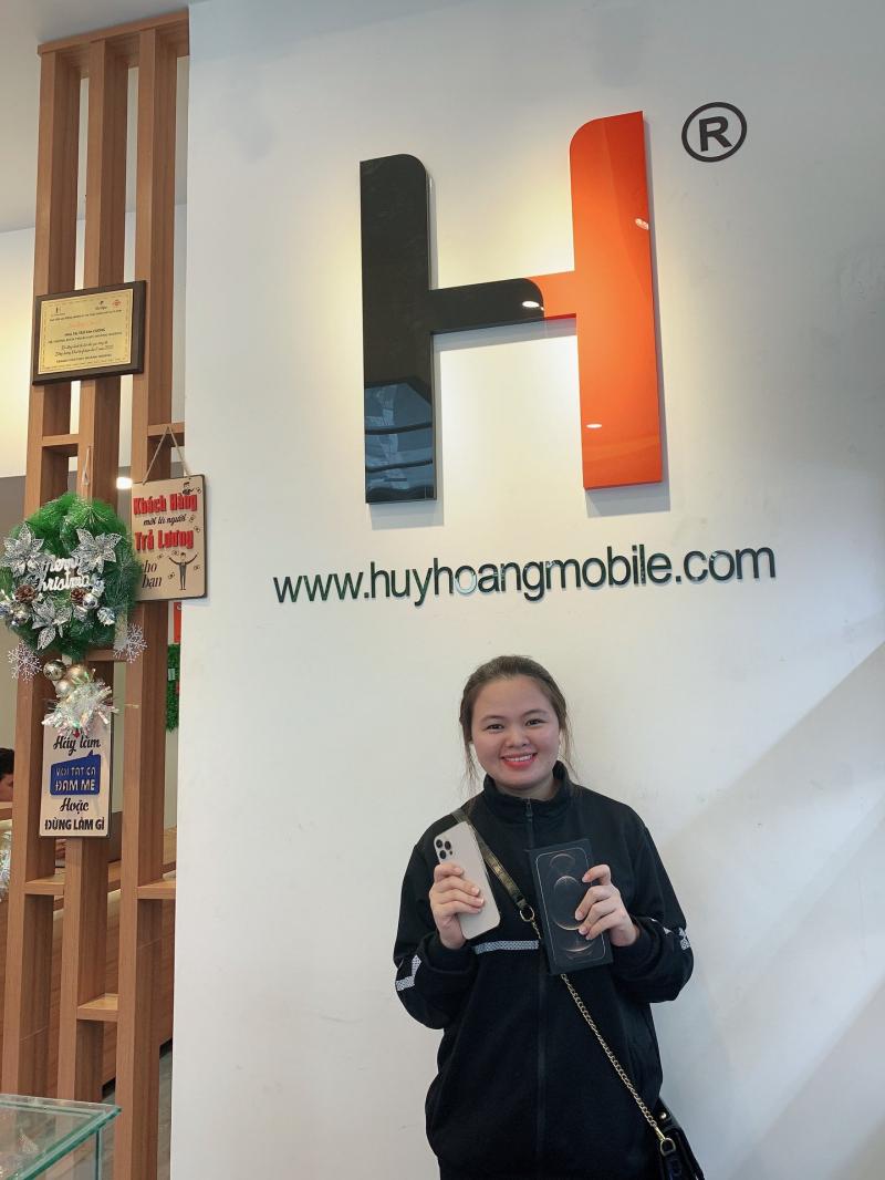 Huy Hoàng Mobile