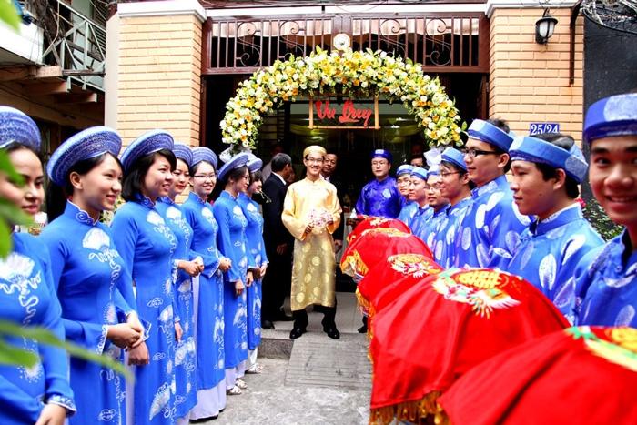 Huy Hoàng Wedding