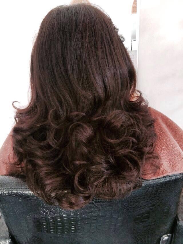 Huy Nguyễn Hair Salon