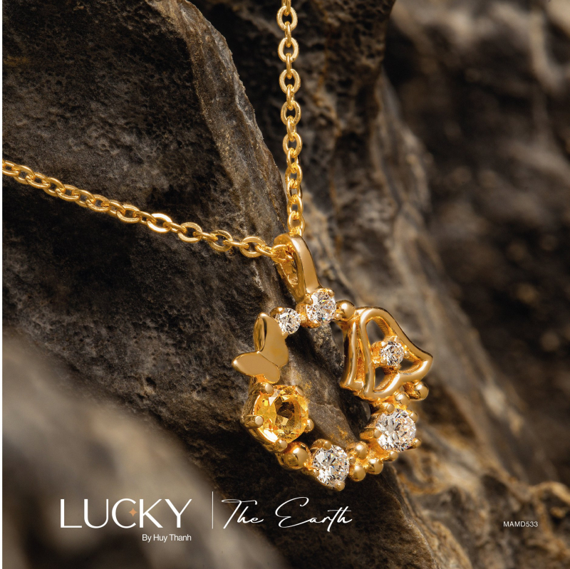 Huy Thanh Jewelry