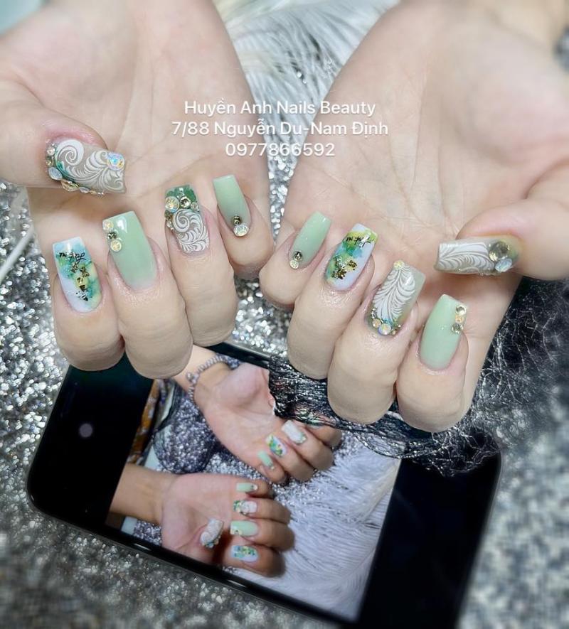 Huyền Anh Nails Beauty
