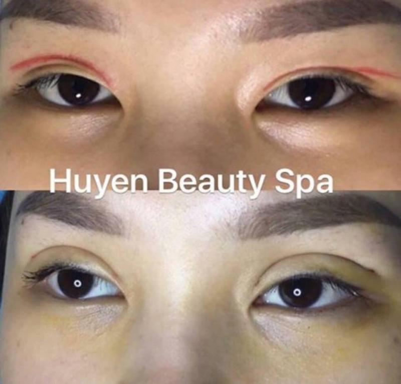 Huyền Beauty Spa
