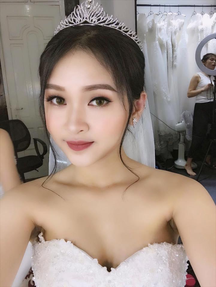 Huyền Bii Makeup Store