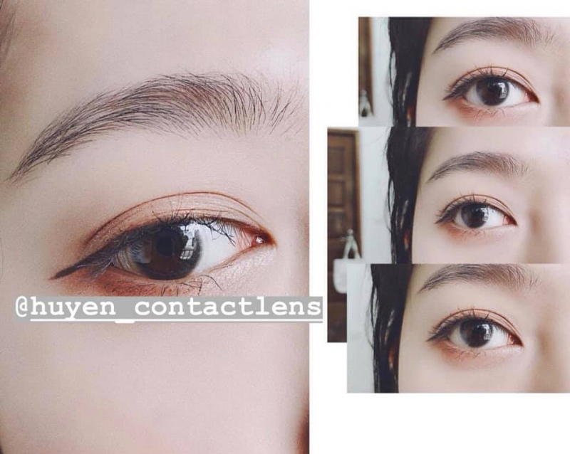 Huyền Contact Lens