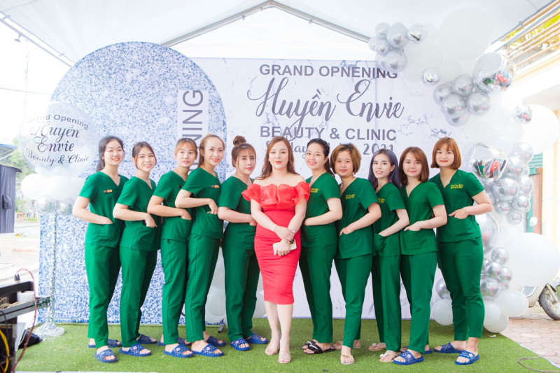 Huyền Envie Beauty & Clinic