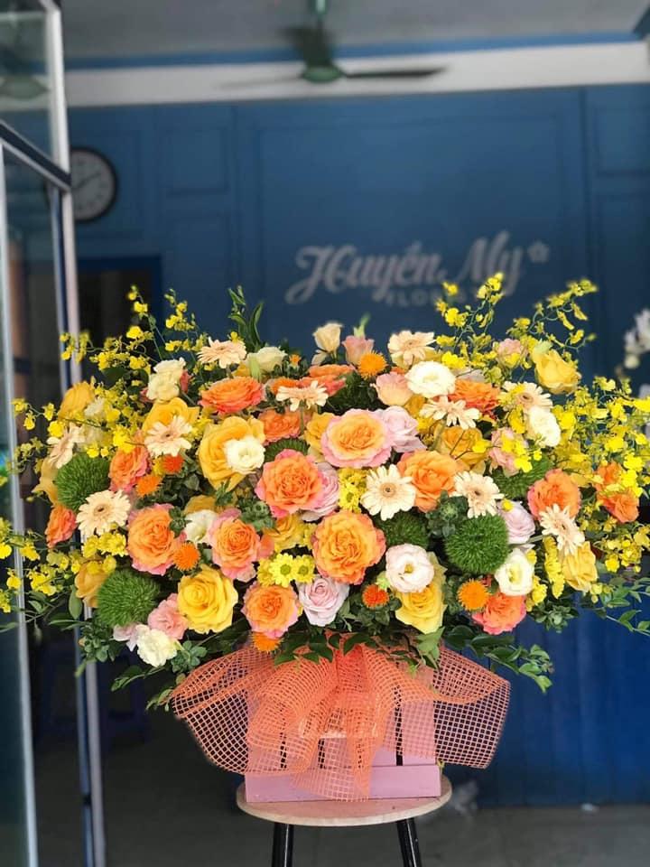 Huyền My Florist