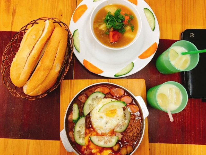 Huyền Trang - Kem Tươi, Trà Sữa & Ăn Vặt