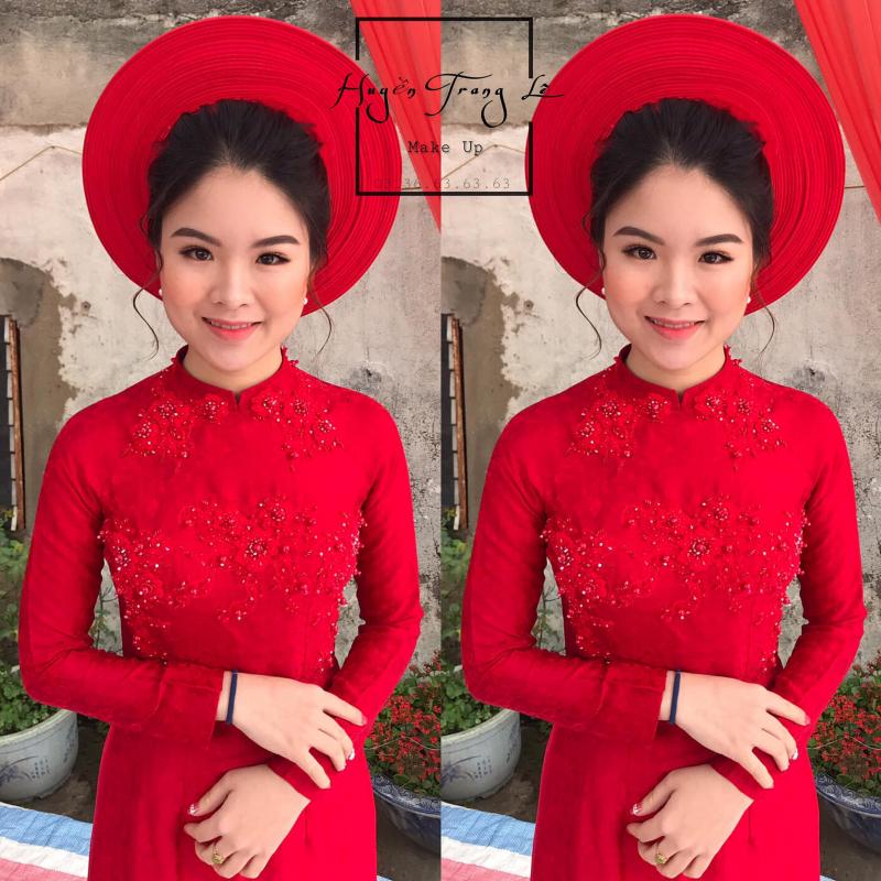 Huyền Trang Lê Make Up