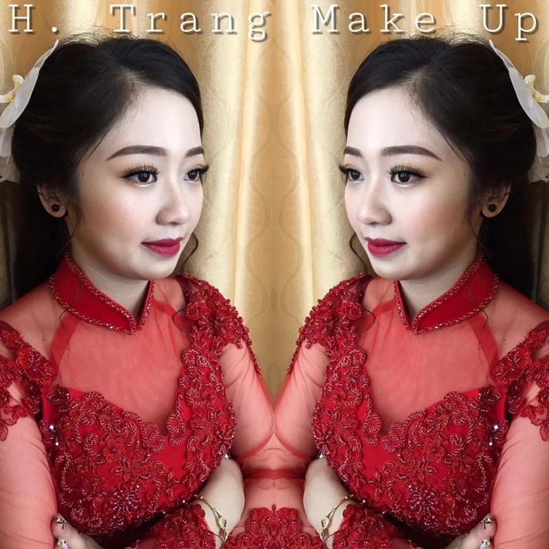 Huyền Trang Make Up