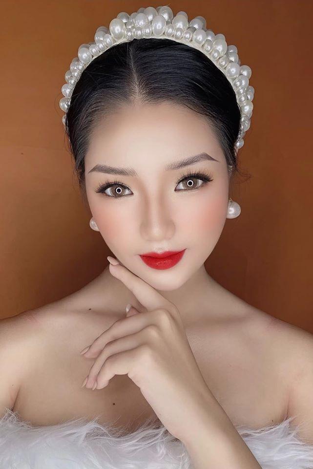 Huyền Trang Make Up (Áo cưới Huyền Trang)