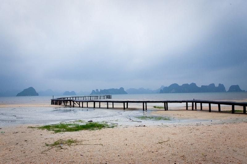 Biển Bãi Dài- Vân Đồn