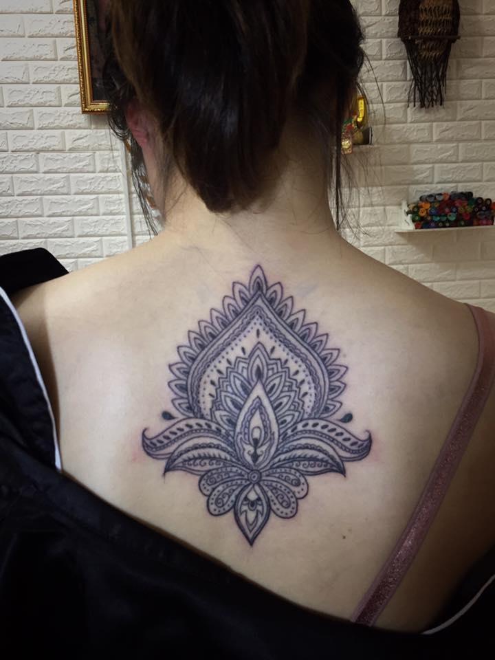 Huỳnh Đức Tattoo