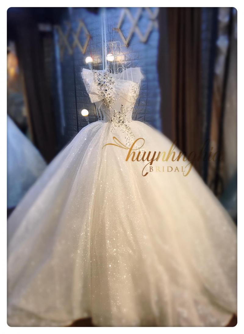 Huỳnh Nghĩa Bridal