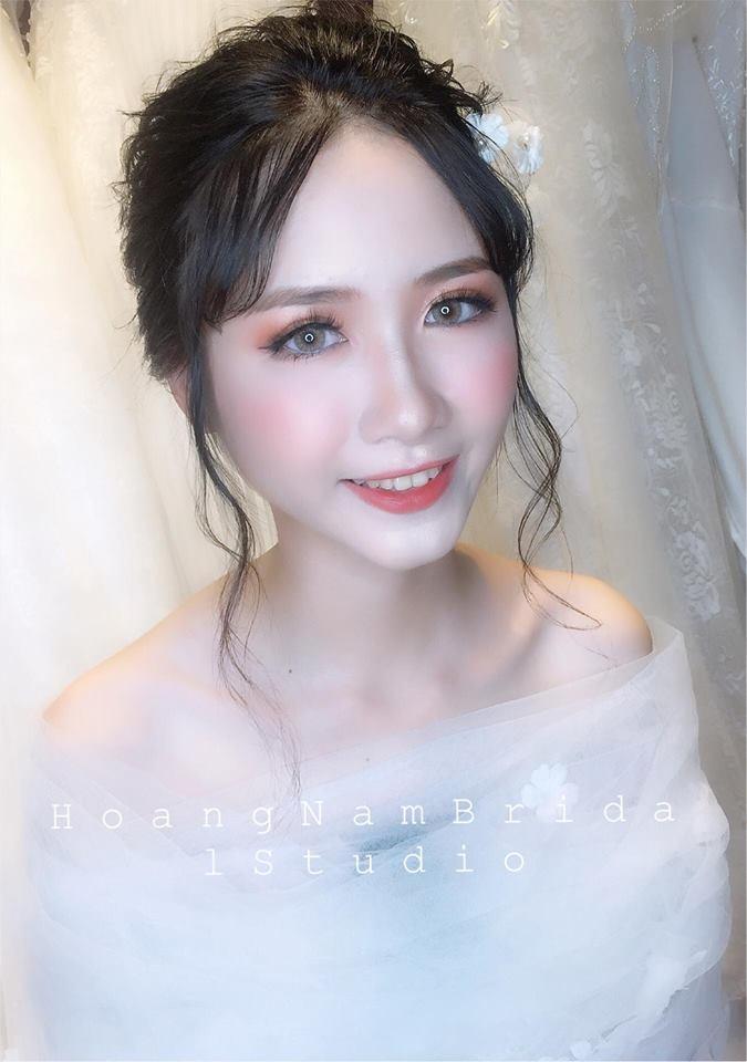 Huynh Suong Make Up (Studio áo cưới Hoàng Nam)