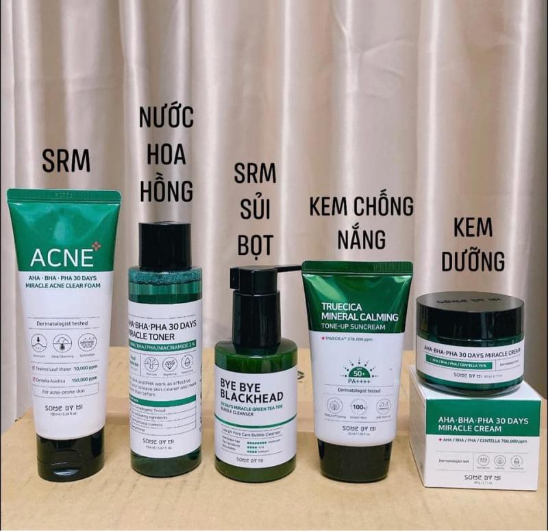 Huỳnh Thi Cosmetics