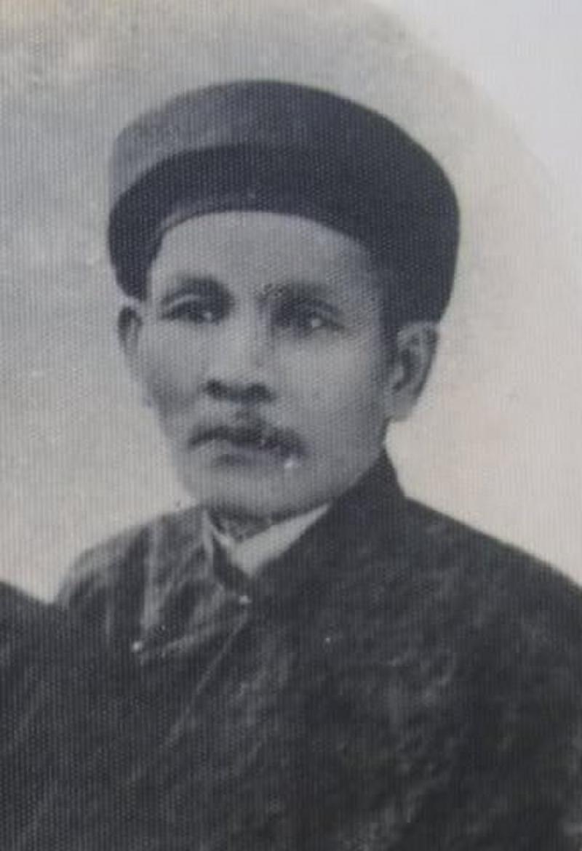 Chủ tịch nước Huỳnh Thúc Kháng