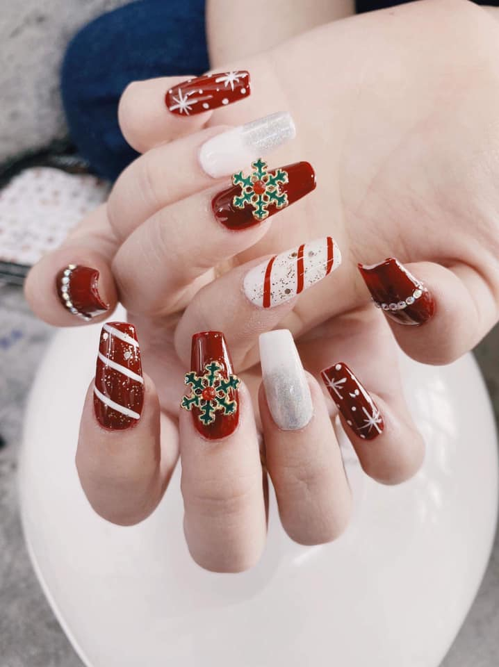 nail tại Huỳnh Trần Phương Trinh