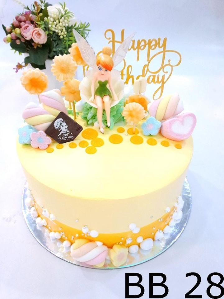 Top 11 tiệm bánh sinh nhật ngon nhất tại quận Tân Bình, Tp. HCM