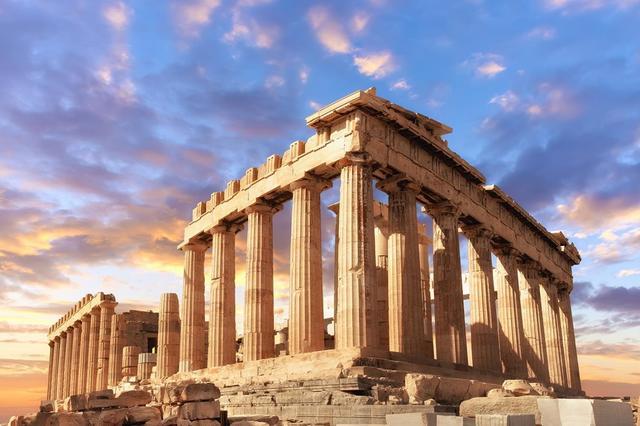 Còn chần chừ gì nữa? Bạn đã sẵn sàng đến Hy Lạp chưa?