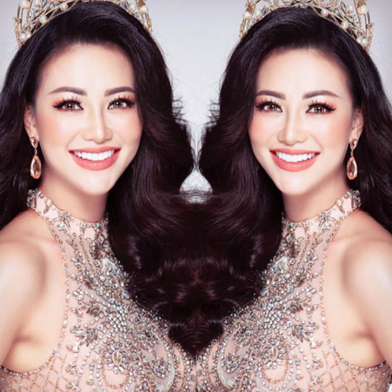 Hy Nguyễn Makeup (Hoang Gia Bridal)