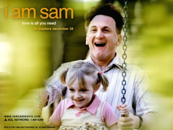 Poster của phim Tôi là Sam
