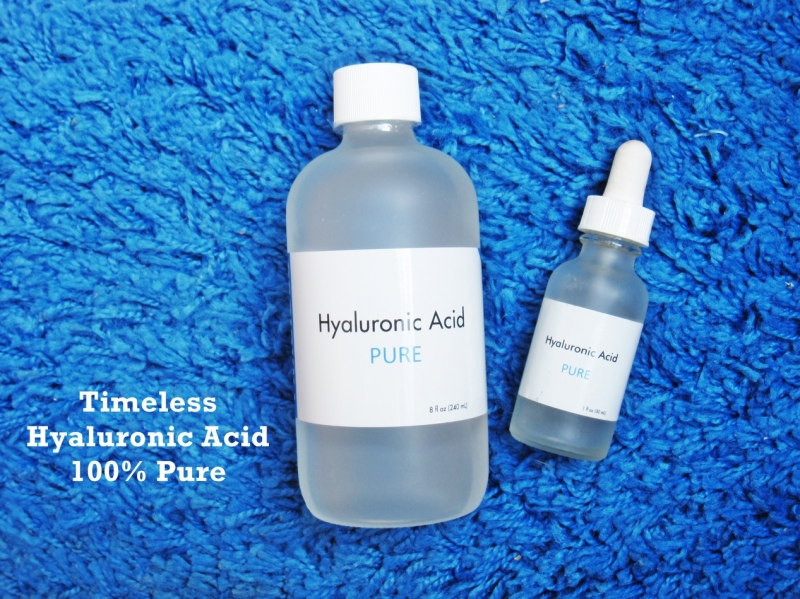Hyaluronic Acid PURE