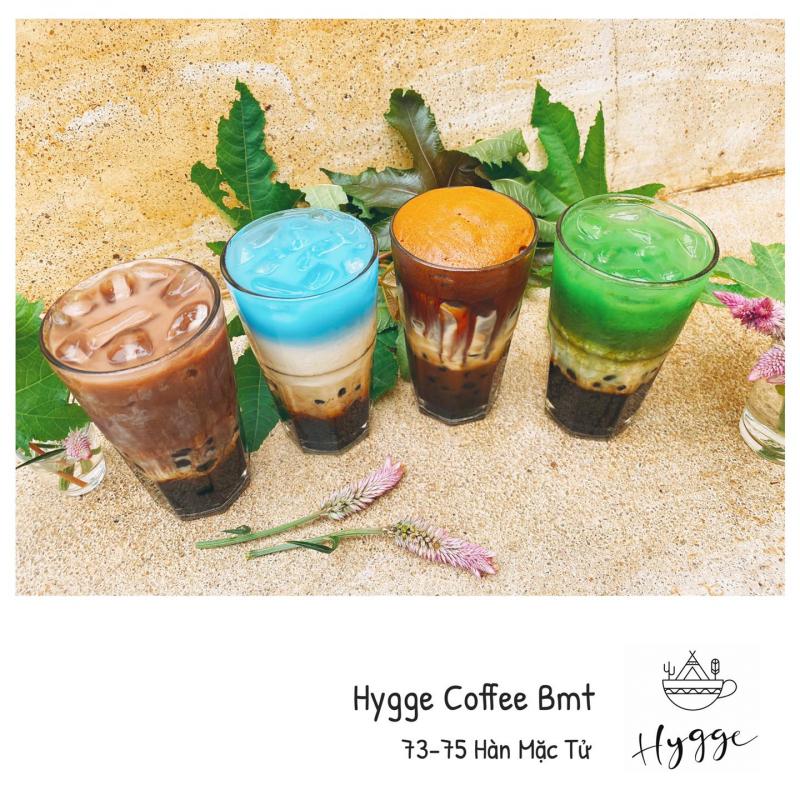 Hygge Coffee Bmt