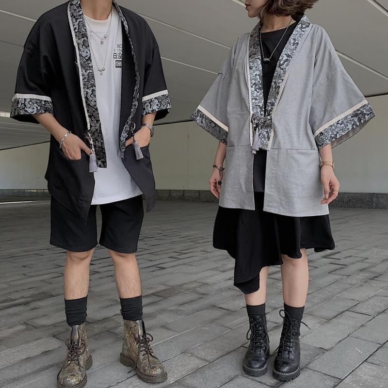 HyMaison ấn tượng với những trang phục phong cách Nhật tông trầm cực chất