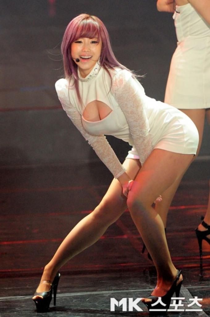 Hyo Sung