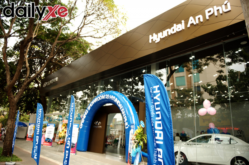 Đại lý Hyundai An Phú 1S