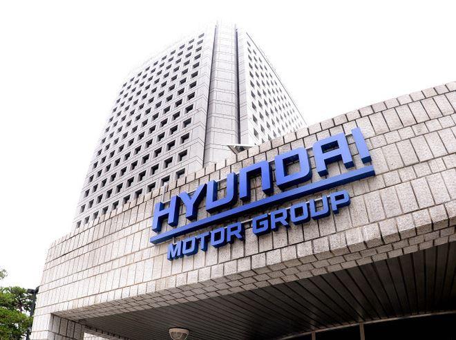 Thương hiệu Hyundai