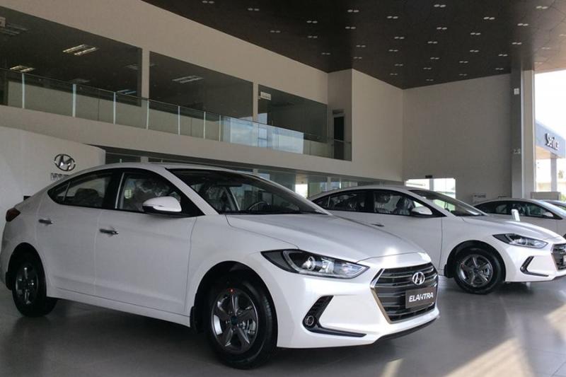 Hyundai Quảng Ngãi