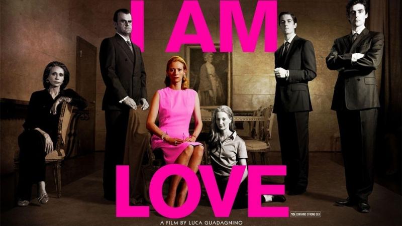Bộ phim I Am Love