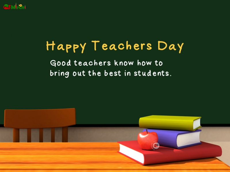 I apologize for the mistakes I made. And thank you for the great things you gave me. Being your student is my best thing in my life. Happy Vietnamese Teachers' Day.