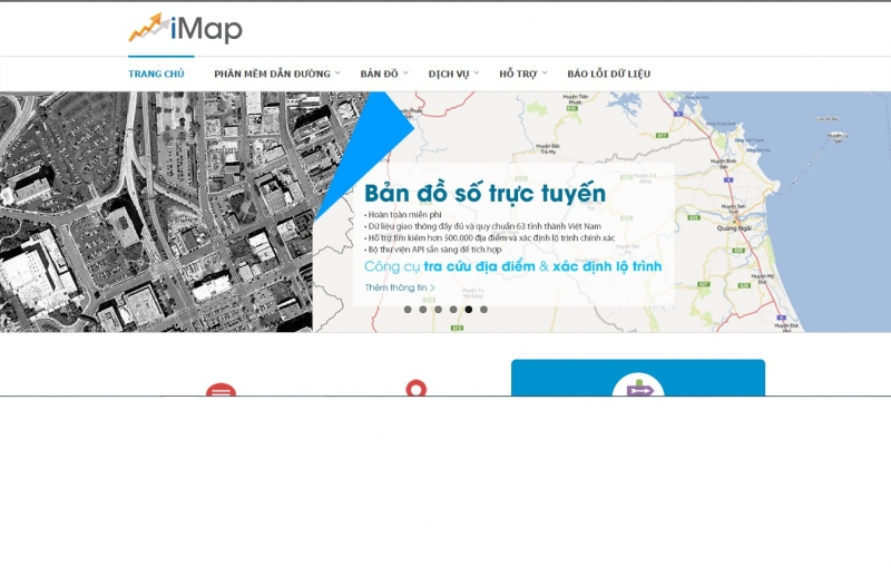 Dịch vụ I- Map