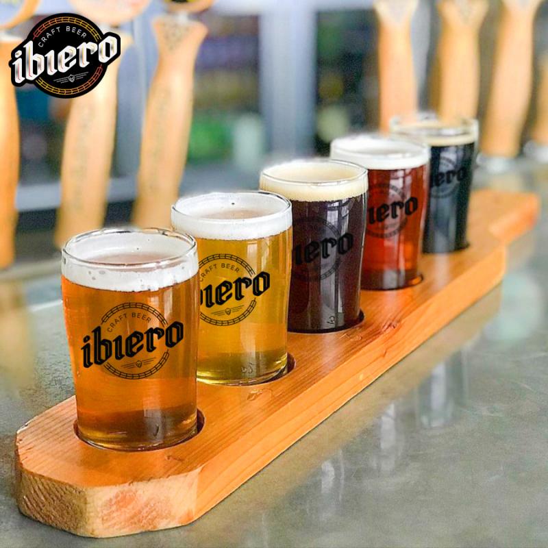IBiero - Vietnamese Craft Beer