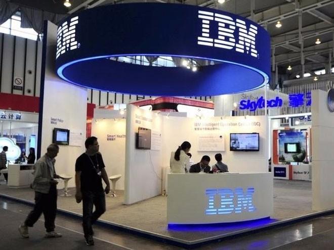 IBM - Mỹ