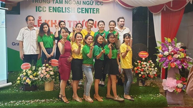 ICC English Center