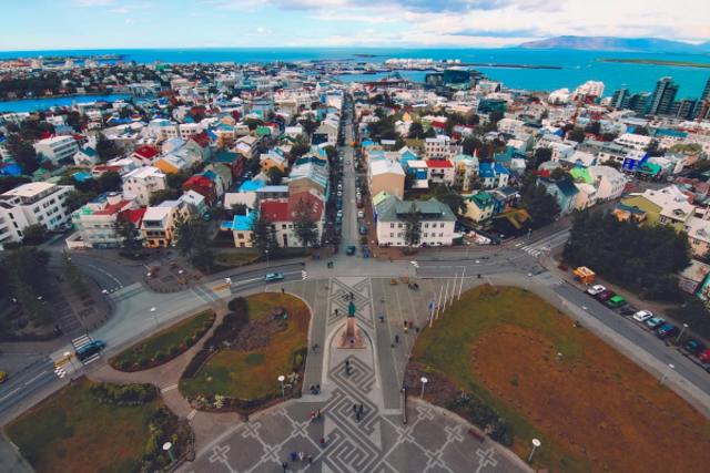 Đại học công lập ở Iceland đều miễn học phí cho tất cả sinh viên