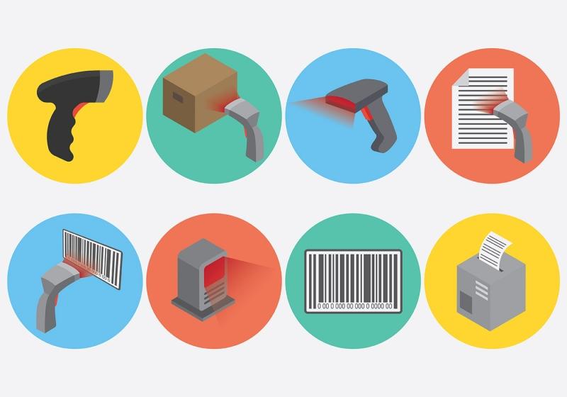 Những phần mềm như Iconit rõ ràng tiện dụng hơn nhiều những chiếc máy check barcode khác.