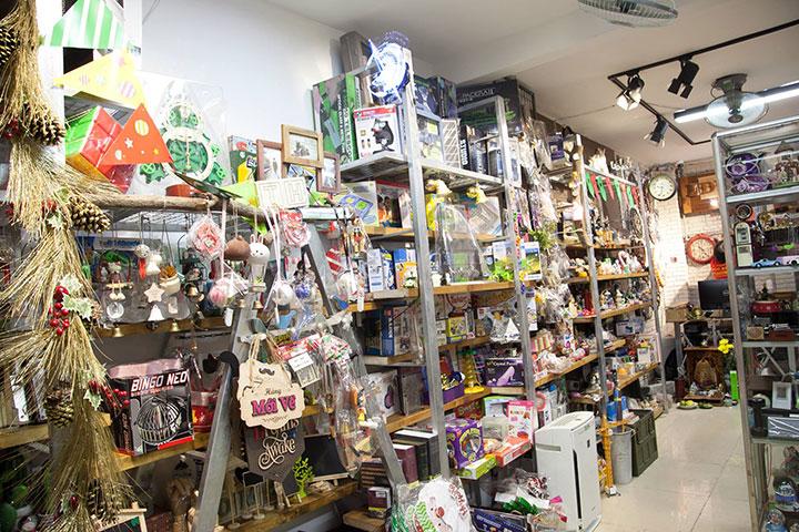 Idea Store